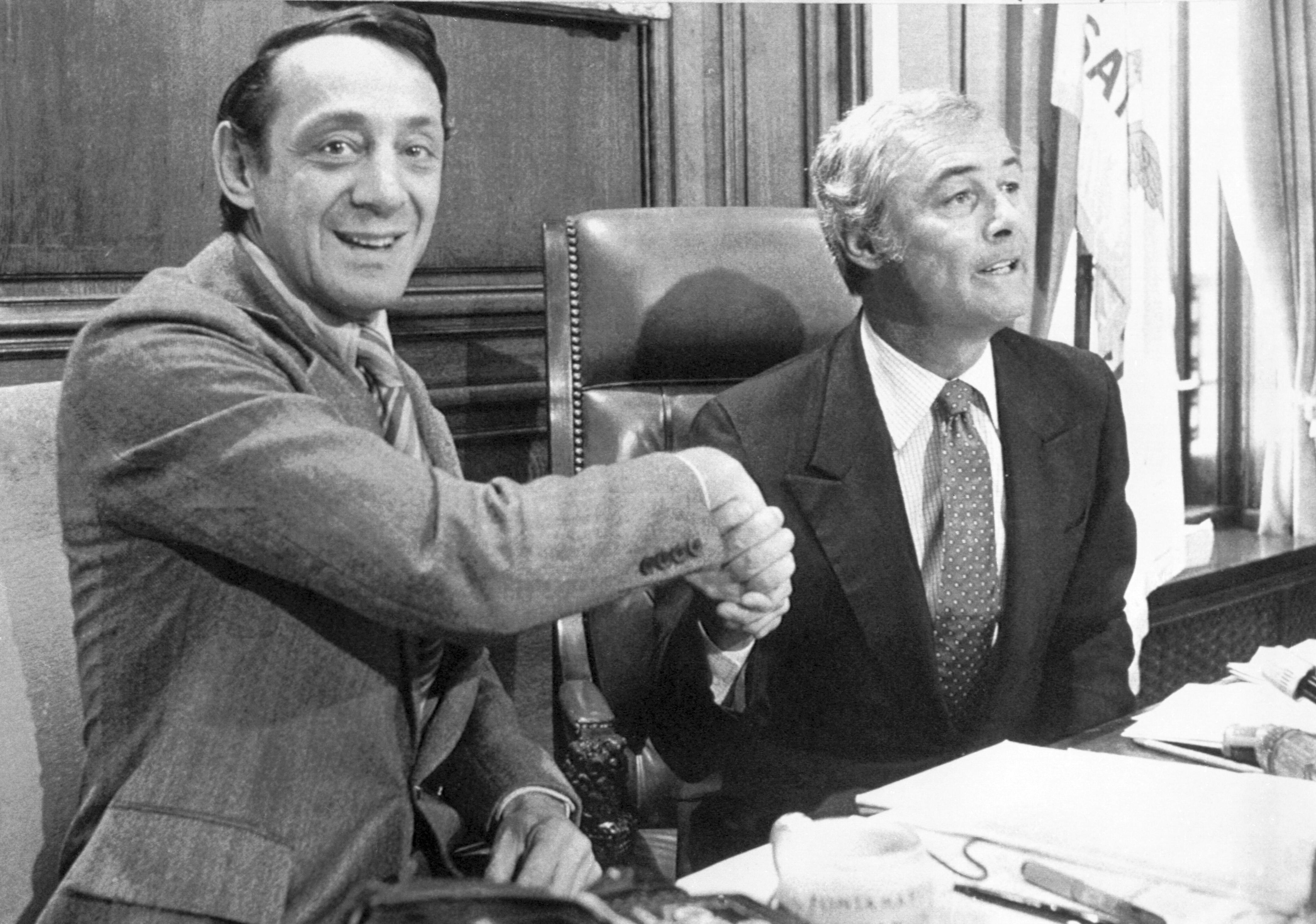 harvey-milk-and-goerge-moscone-getty-images