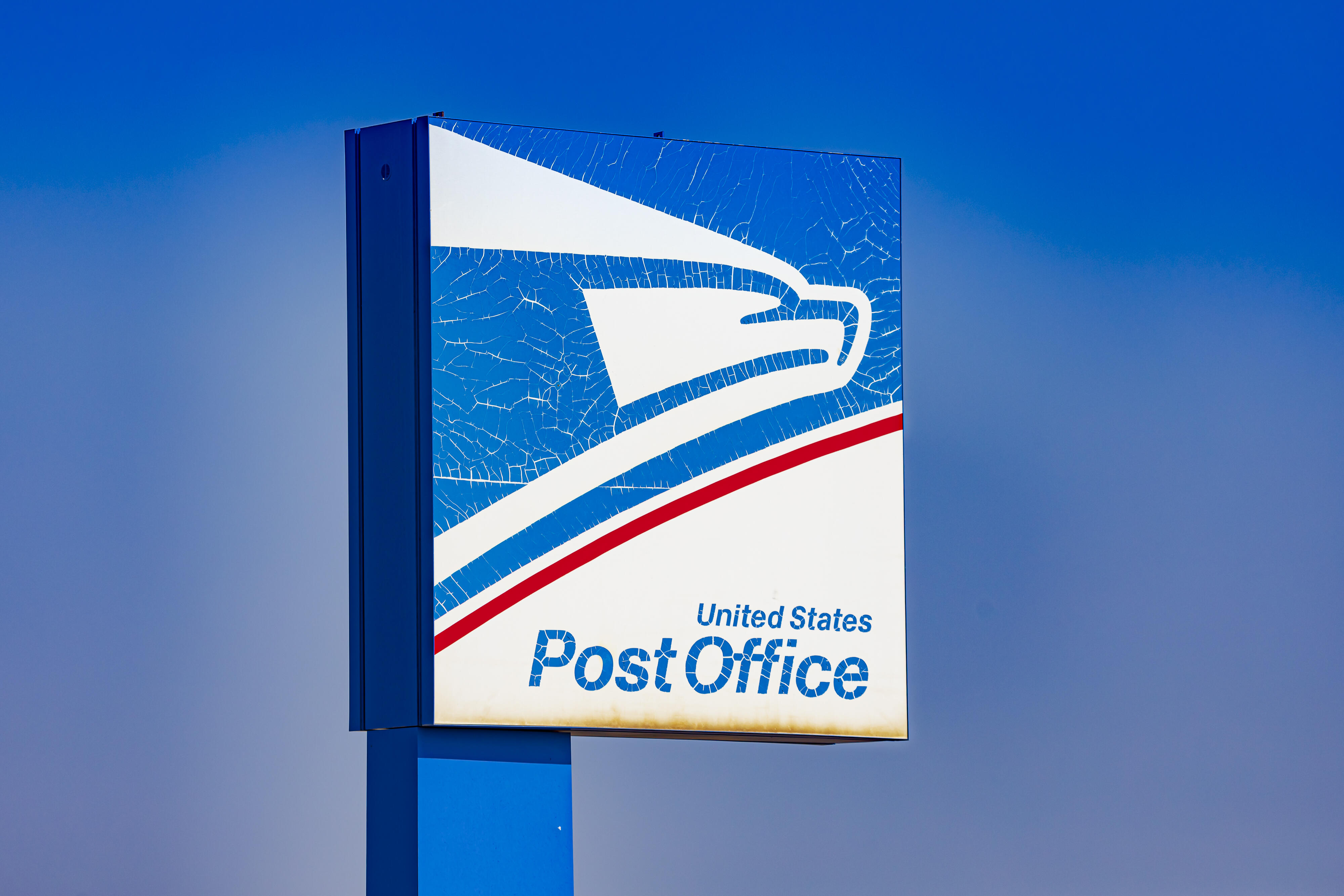A record number of voters cast their ballot by mail in 2020.