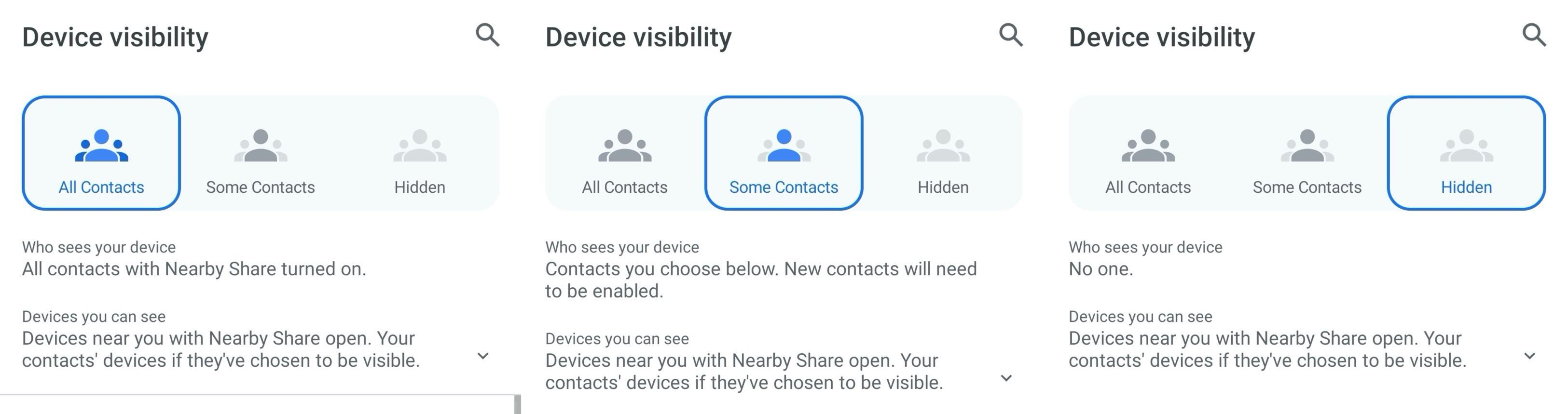 nearby-sharing-device-visiblity