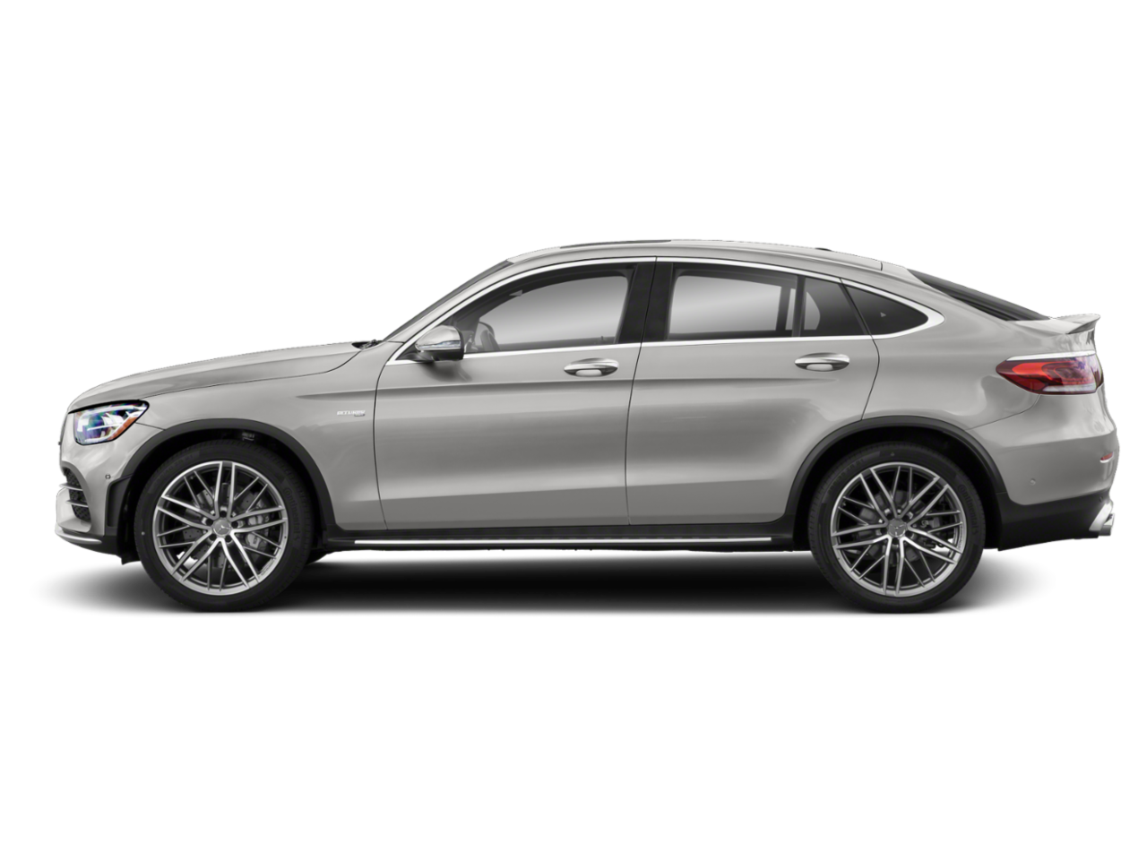 2021 Mercedes-Benz AMG GLC 43 4MATIC Coupe