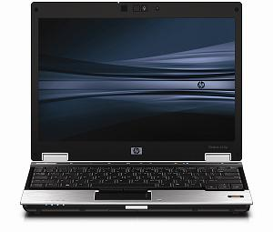 HP 2530p is just over three pounds