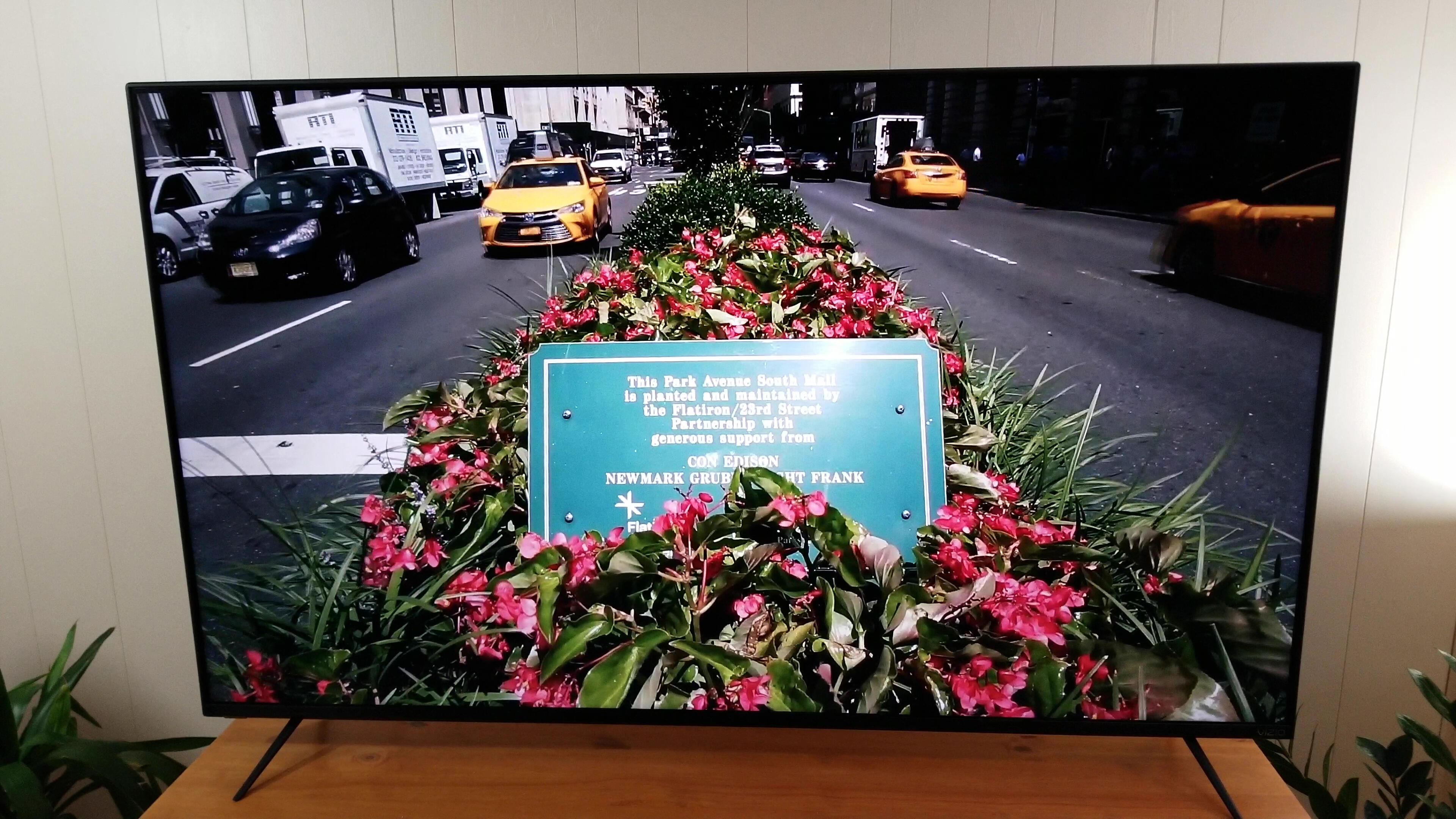 Video: Vizio M-Series Quantum TV review: Lots of TV for less than you think