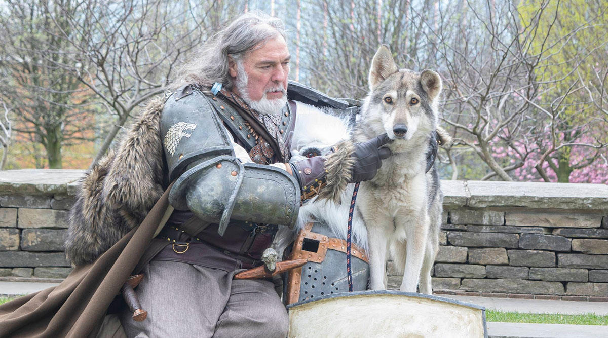 Our favorite Game of Thrones cosplay