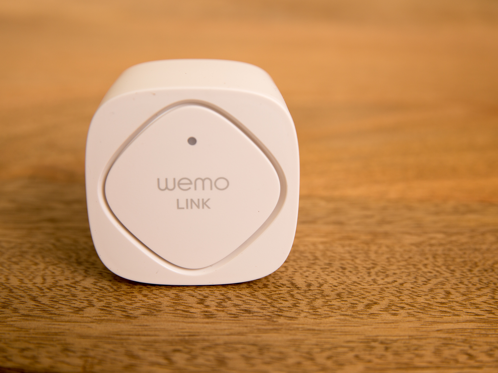 The WeMo Link