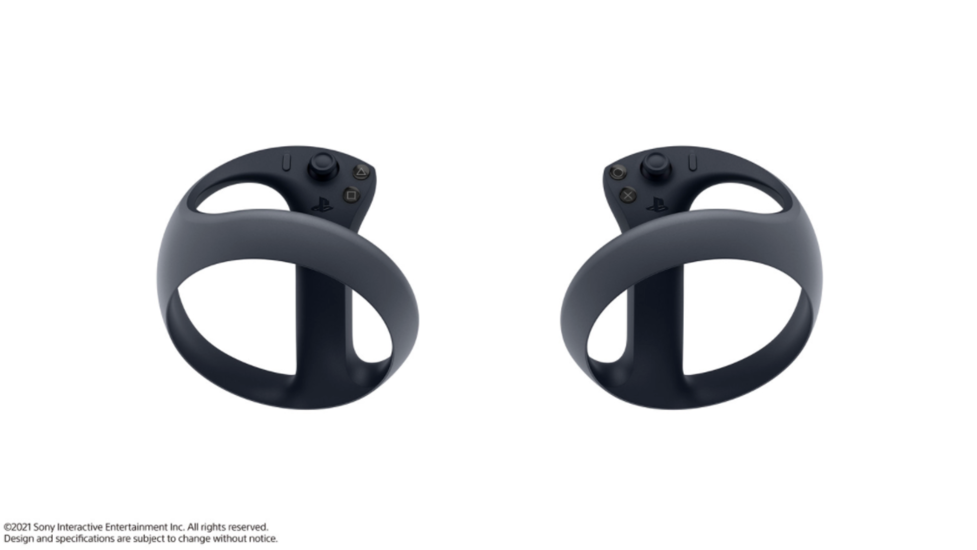 Video: The PlayStation VR 2 controllers revealed
