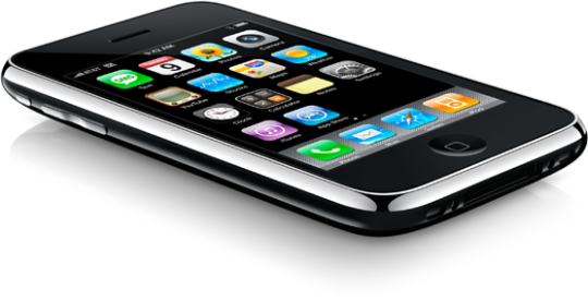 iPhone OS 3.1.3 users are once again able to download new apps.