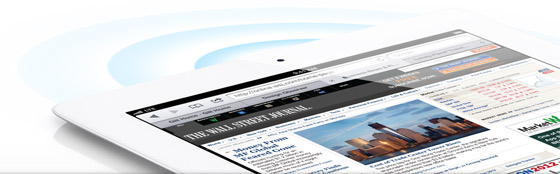 The new iPad has a quad-core graphics chip but its CPU is old and, as a result, suffers in some performance tests, says Anandtech.
