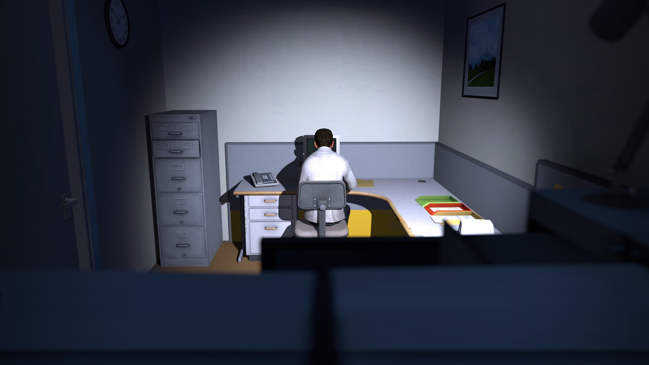 13. The Stanley Parable