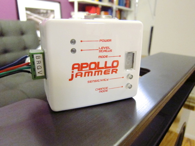 The Apollo Jammer by Elemental LED