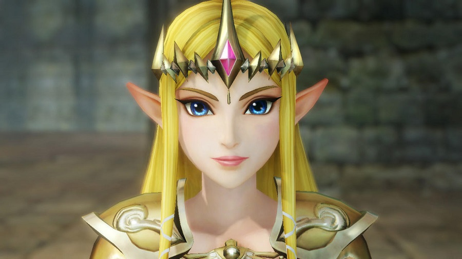 ​28. Princess Zelda, The Legend of Zelda