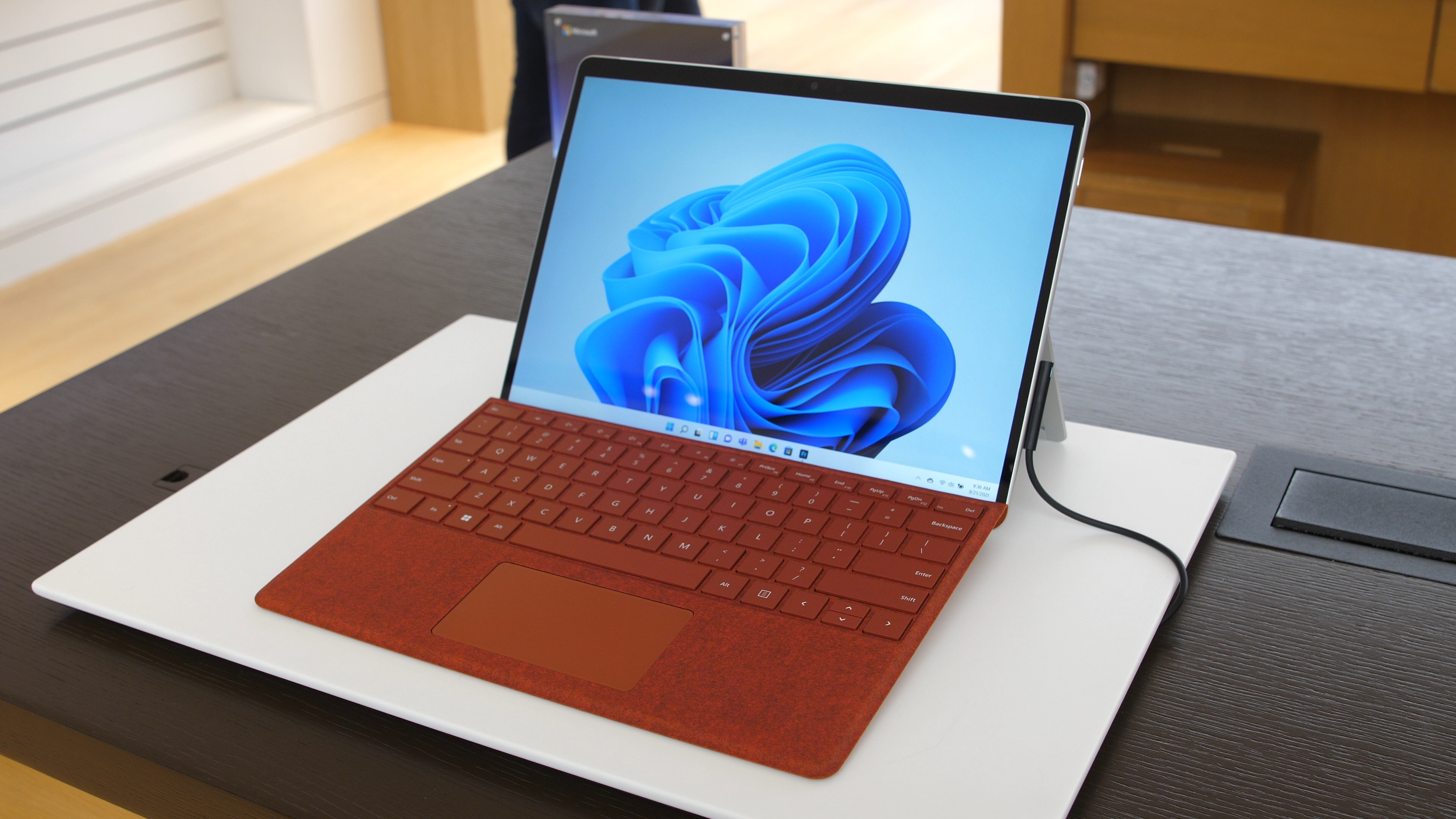 Surface Pro 8 vs. Surface Pro 7: Is Microsoft's new 2-in-1 better than before? - CNET