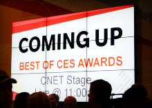 Best of CES Awards