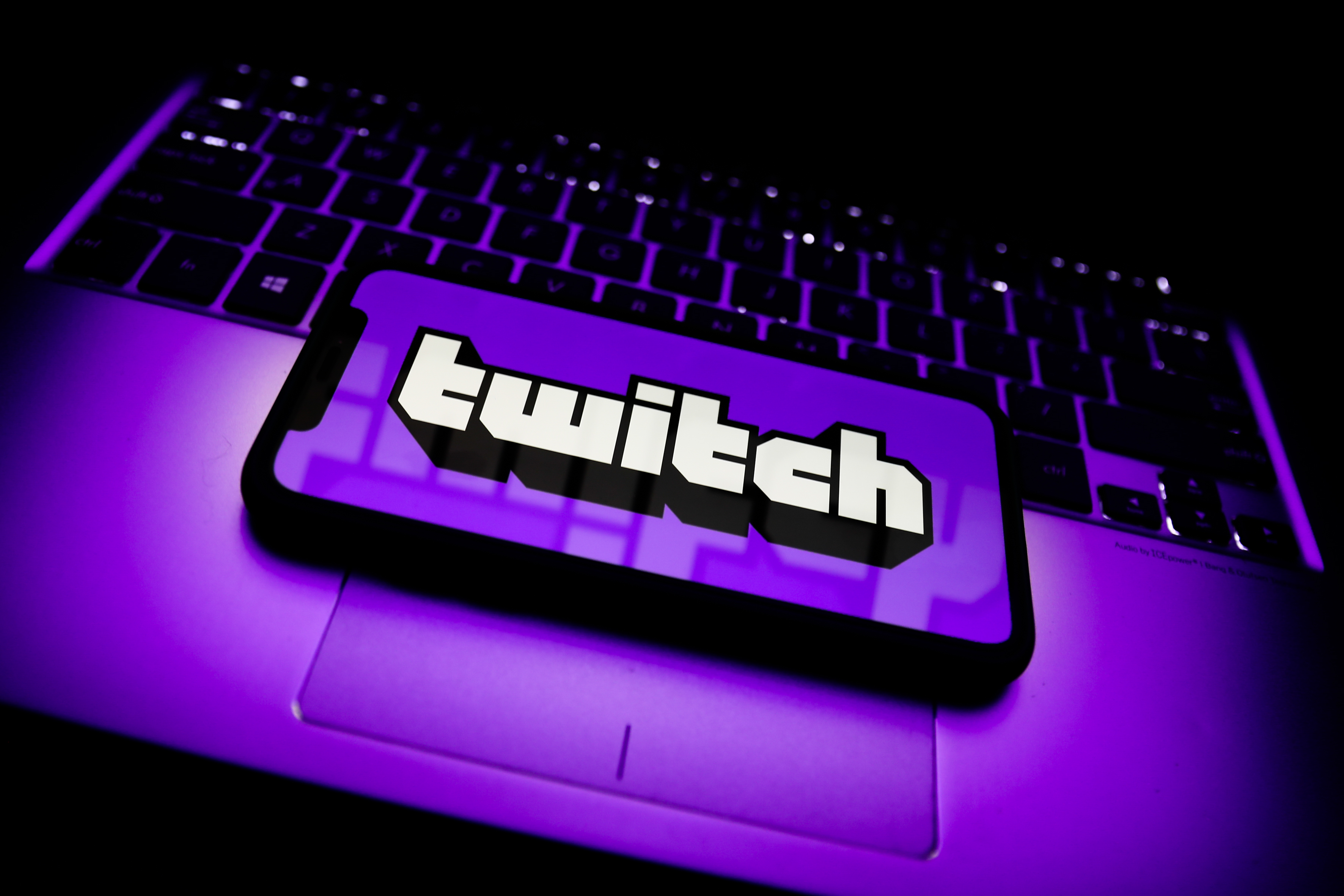 Twitch took a step toward reducing the hate on its platform