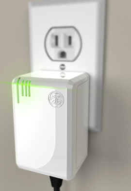 GE's Nucleus home energy management hub is expected to be one of the home energy products sold and demonstrated by Best Buy at stores.