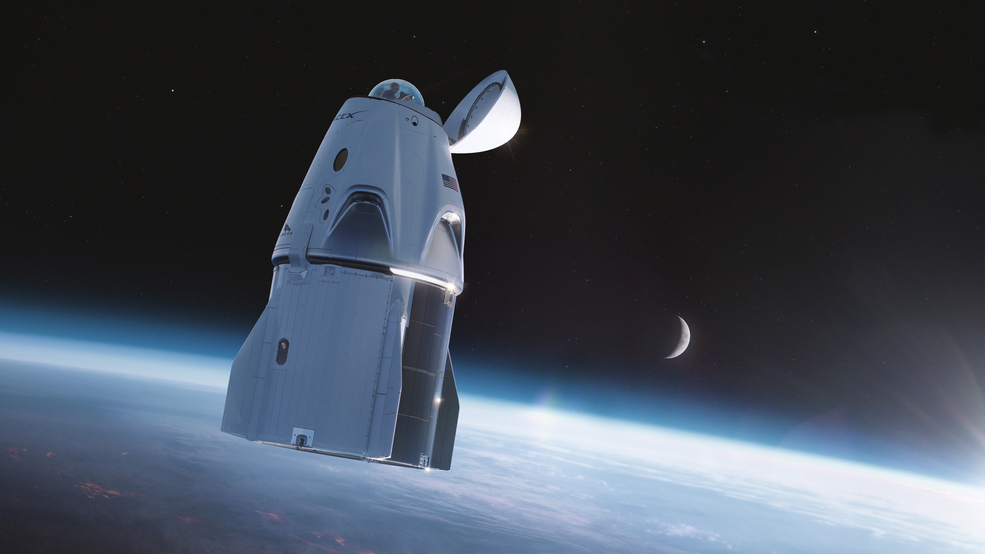 SpaceX Inspiration4 all-civilian mission: How to watch the launch next week