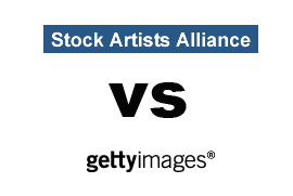 Photographers' trade groups are speaking out against Getty Images' new online stock photo pricing plan.