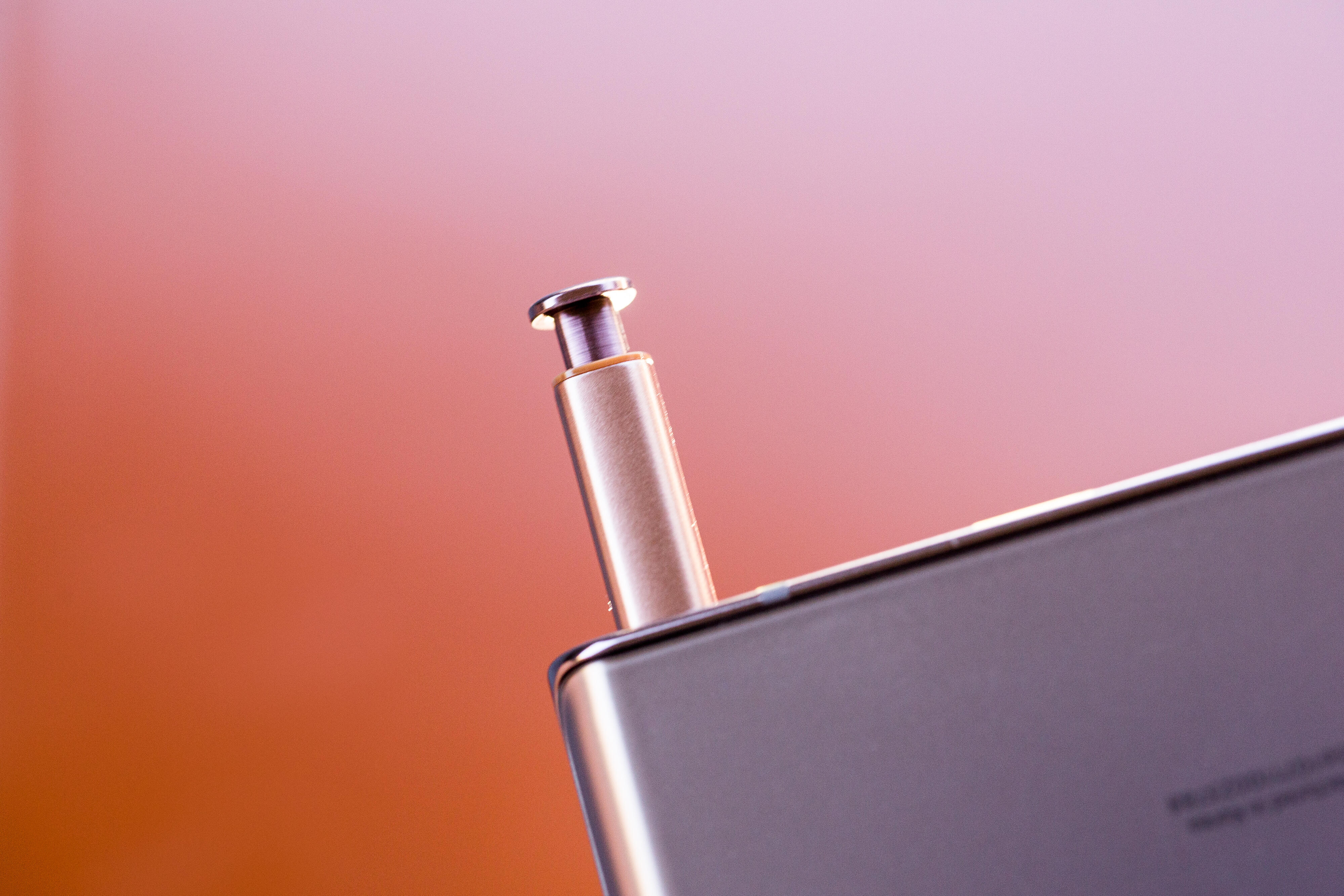 Samsung gave the Note 20 and Note 20 Ultra new stylus tricks. Here's how they work
