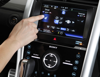 Ford's MyTouch system.