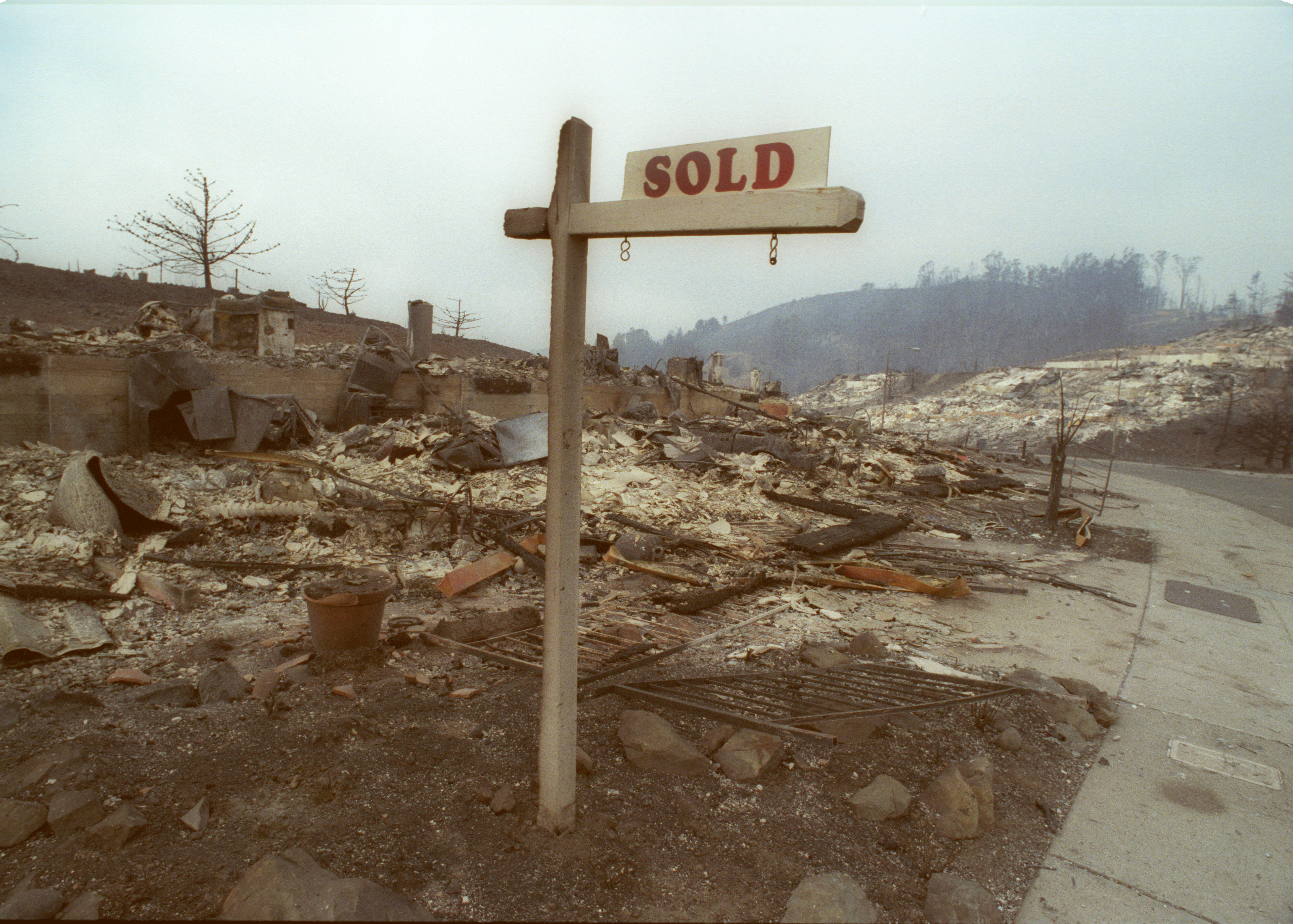 1991-oakland-fire-getty-images