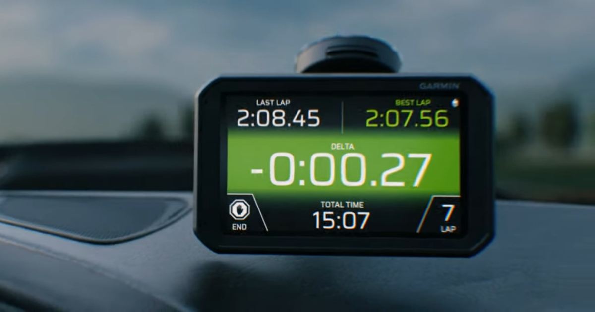 Best lap timer for 2021     – Roadshow