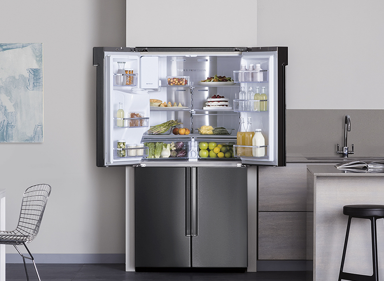 The Samsung Family Hub refrigerator may be one of the side products that survives this debacle.