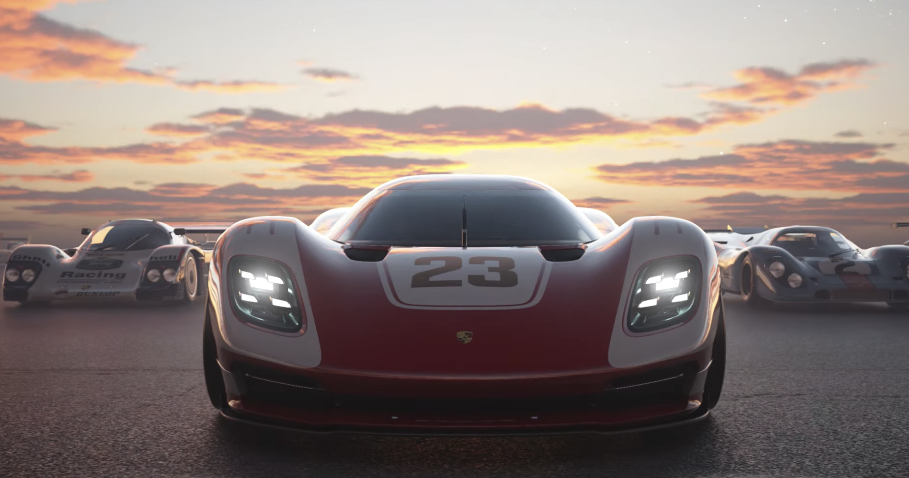 Gran Turismo 7 revealed at the PlayStation Showcase - CNET