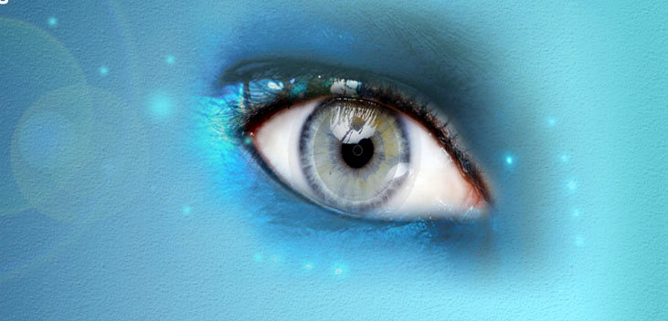 Startup Innovega will supply augmented-reality contact lenses and glasses to DARPA.
