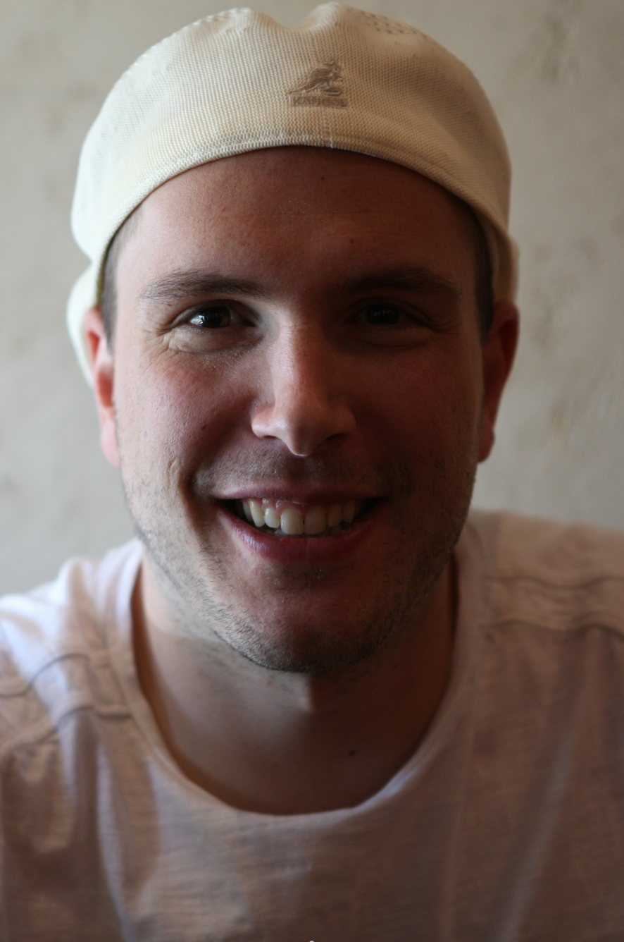 Elie Bursztein, who worked on the NuCaptcha analysis as a postdoctoral researcher at the Stanford Security Laboratory