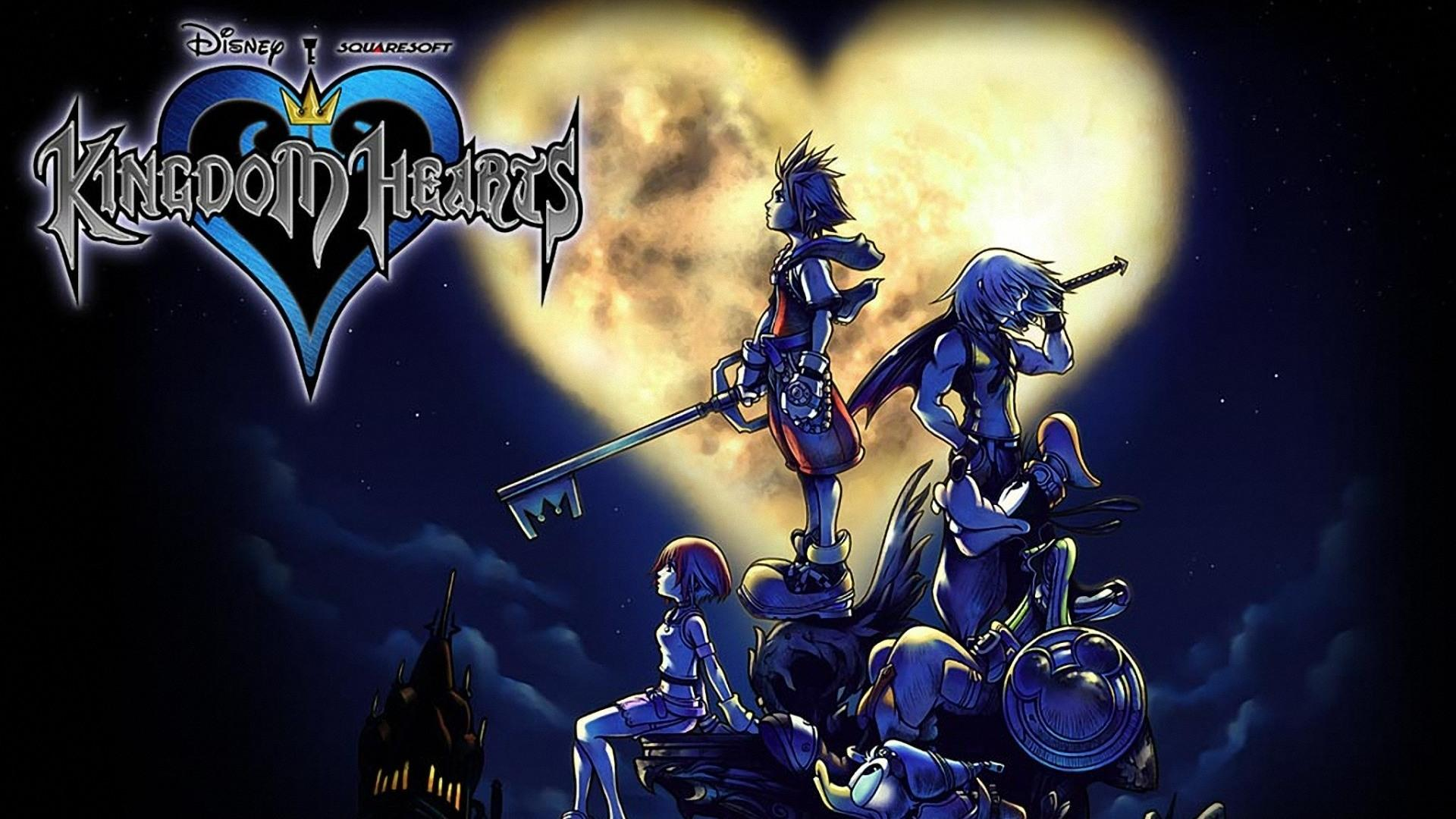 Grab this Kingdom Hearts all-in-one deal for $20 - CNET