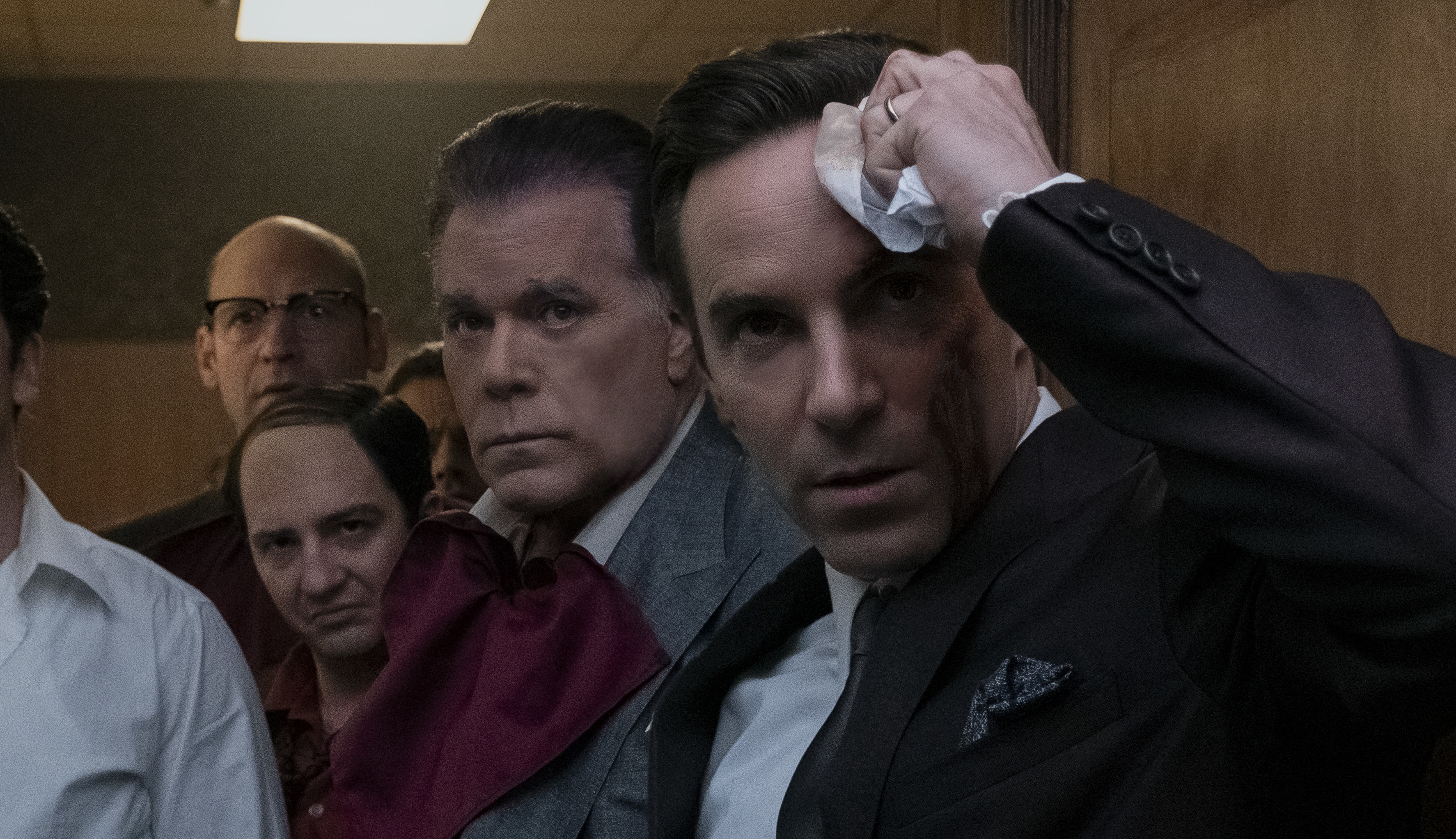 Sopranos prequel The Many Saints of Newark is mafioso good on HBO Max     – CNET