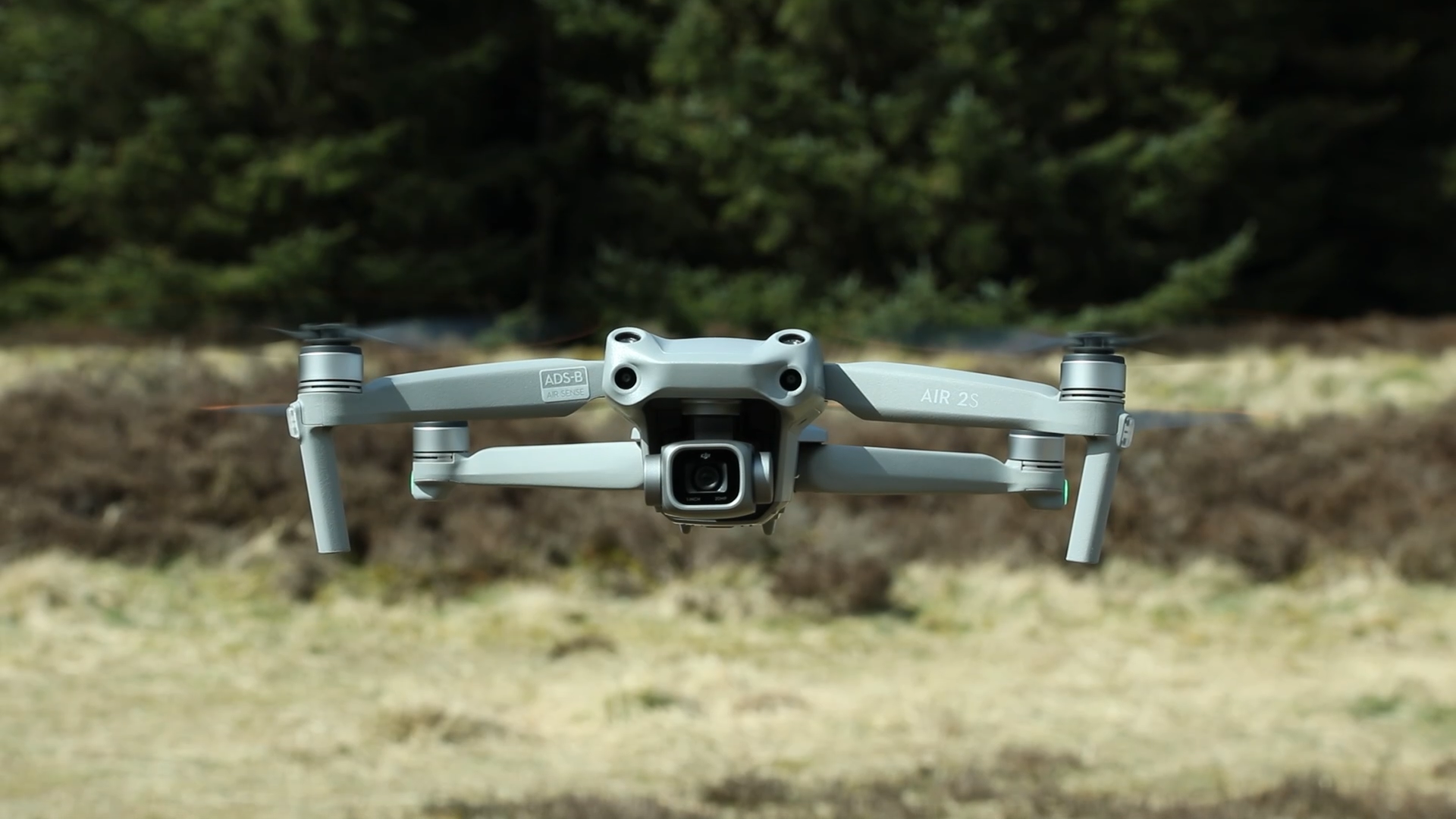 Video: DJI Air 2S is a landscape photographer's dream