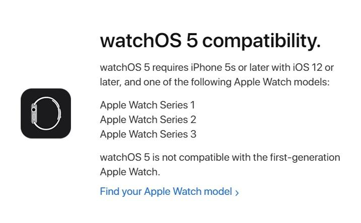 watch-os-5-compatibility-apple