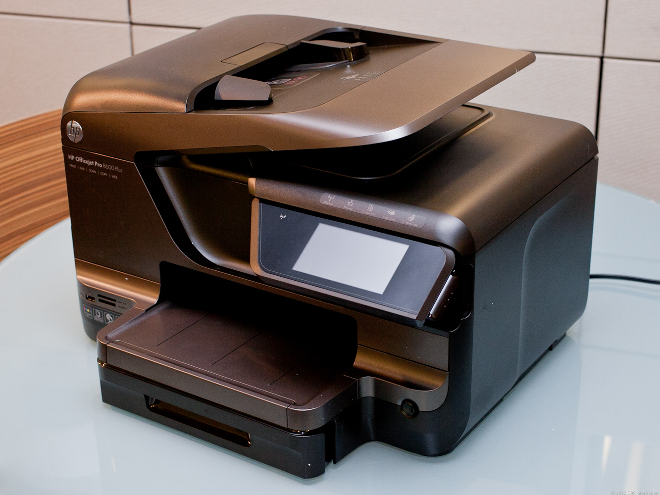 HP Officejet Pro 8600 Plus e-All-in-One Printer