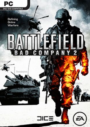 Save almost 50 percent when you download the award-winning shooter Battlefield: Bad Company 2.