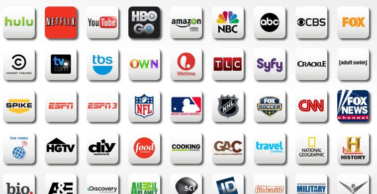 PlayLater can record shows from dozens of channels. Where and how you watch them is up to you.