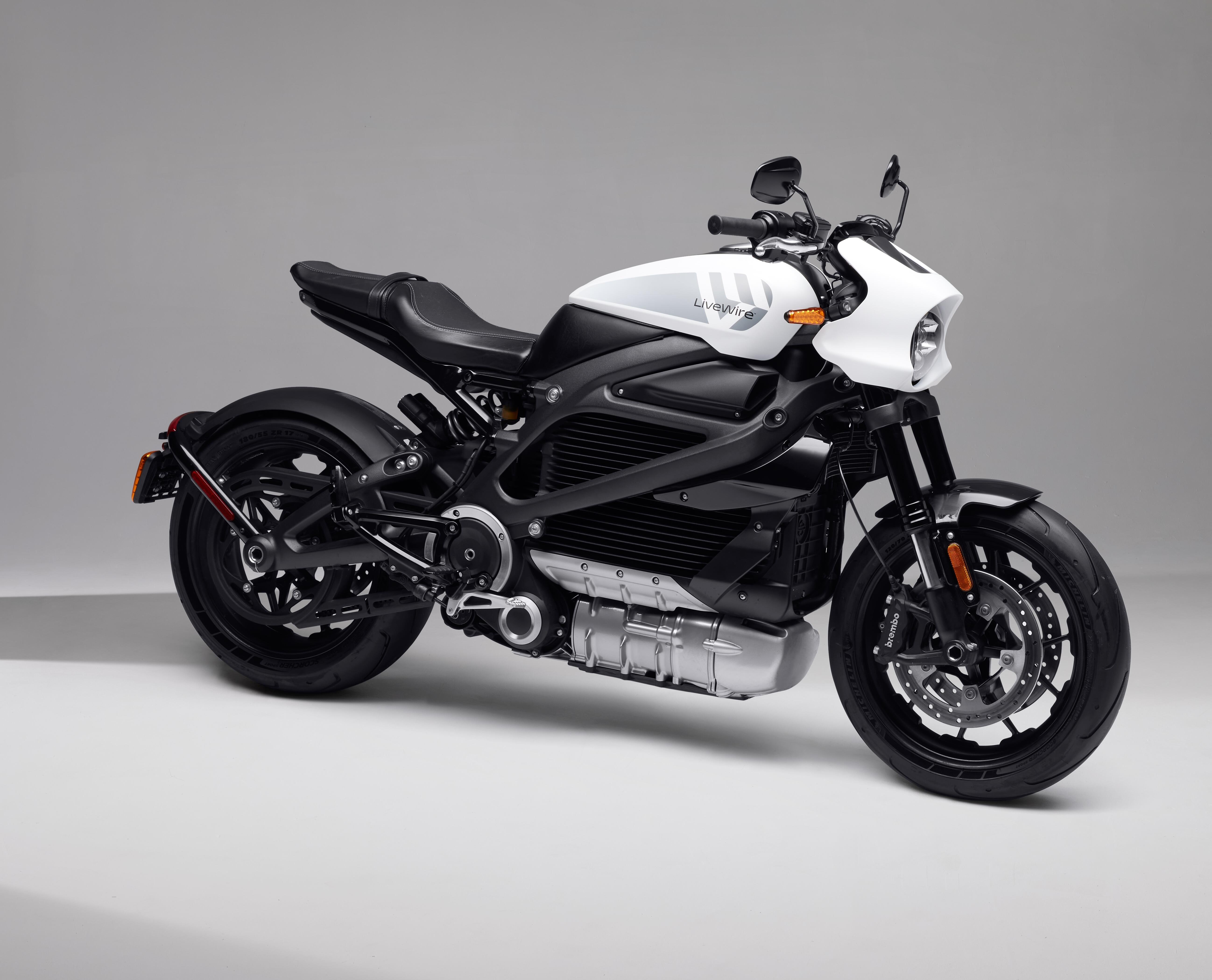 <p>With a new brand and a new name, the Livewire One is still one of the most exciting electric motorcycles around.</p>