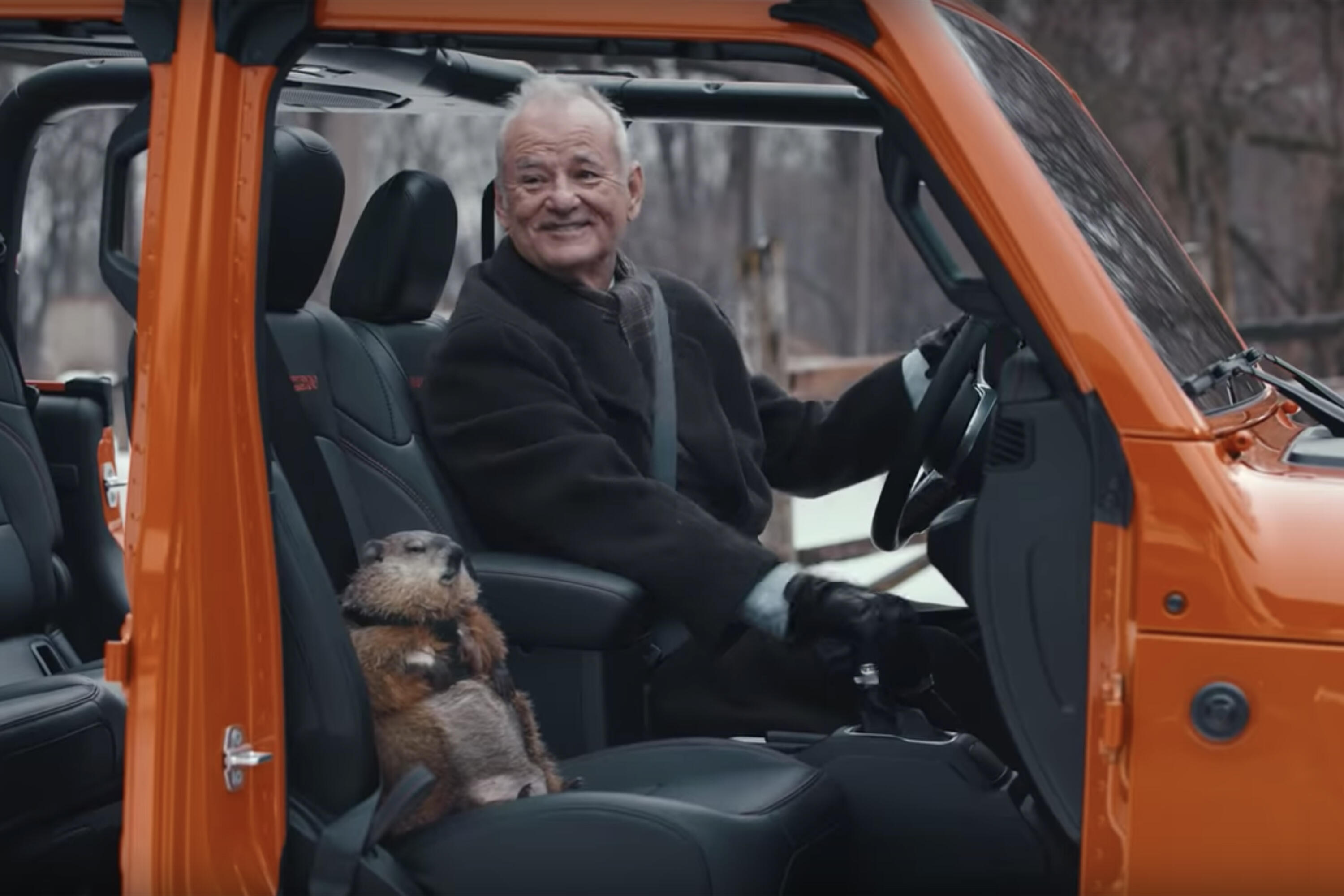 Super Bowl 2020 All The Car Commercials From The Big Game Roadshow