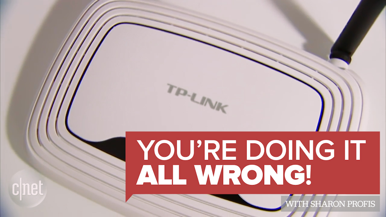 Video: Here are the easiest ways to speed up your Wi-Fi