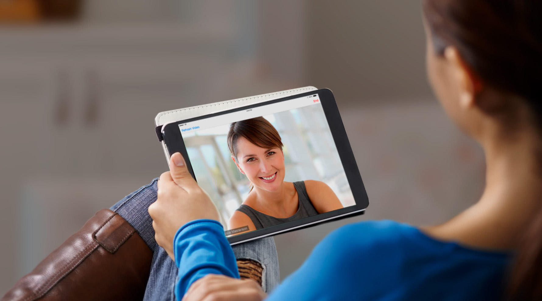 amwell online therapy