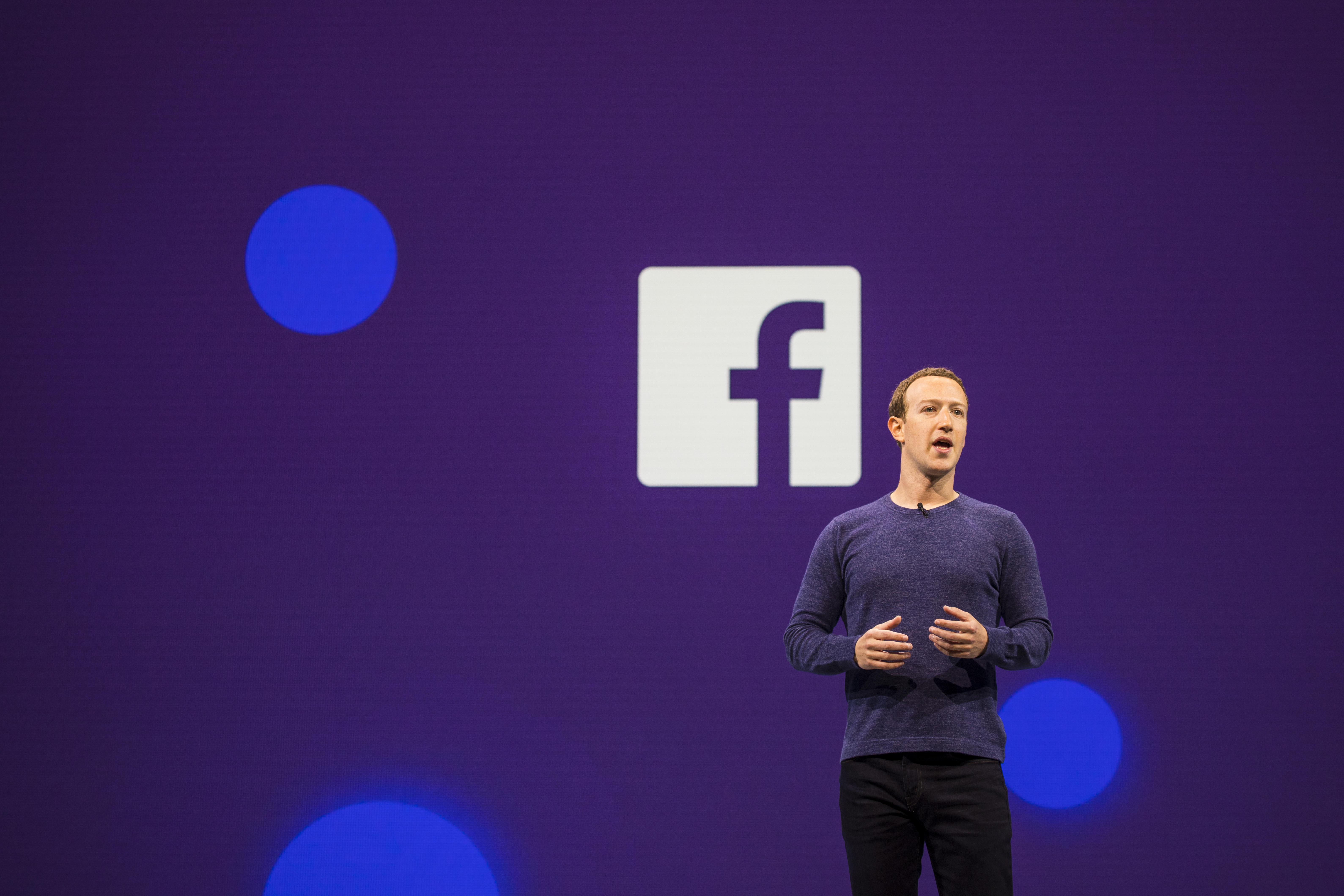 Facebook accused of ignoring Russian election interference and attacking critics