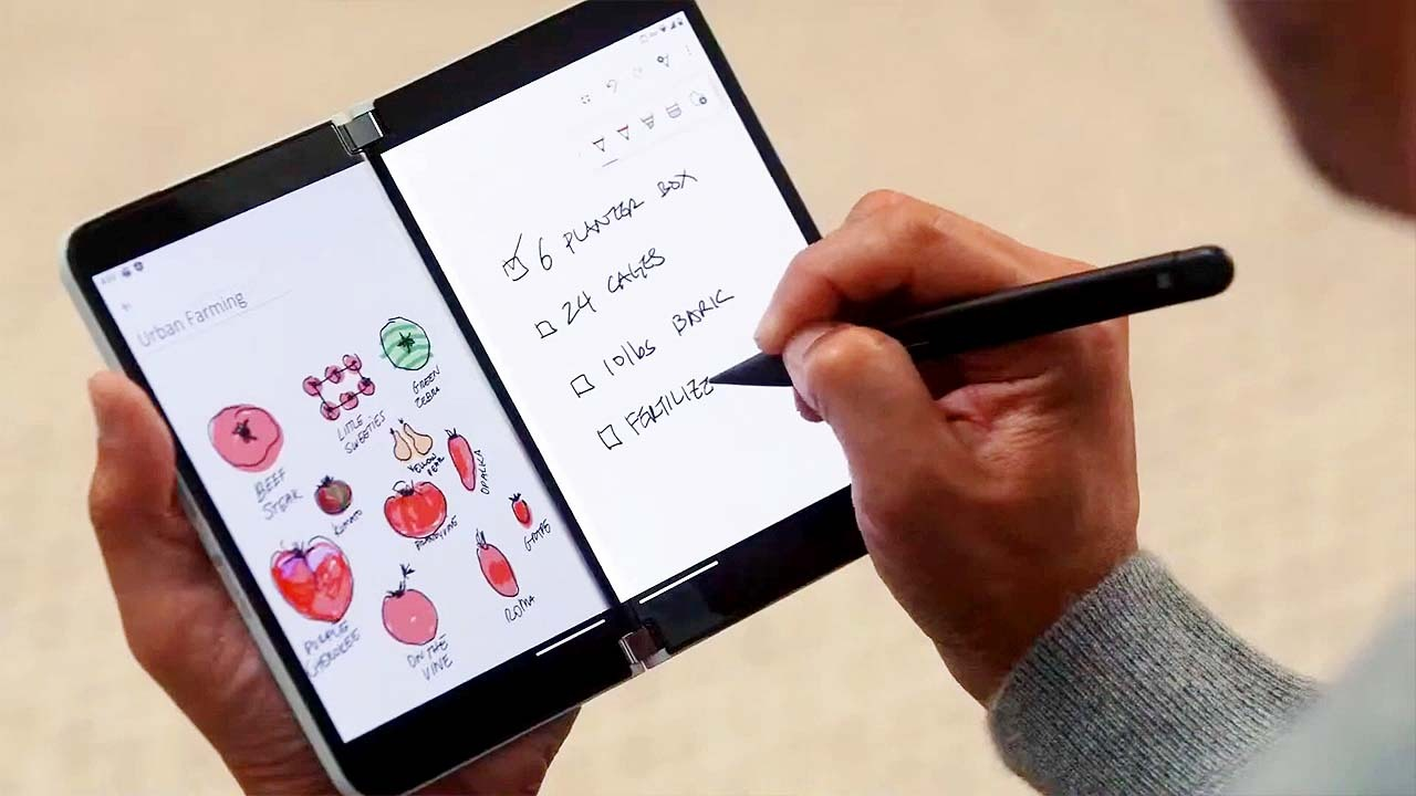 Video: Microsoft's Surface event in 10 minutes