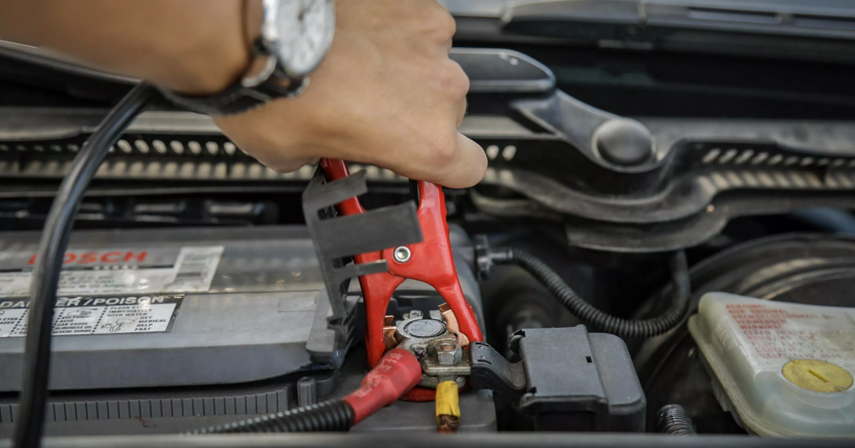 COVID-inactive cars with dead batteries cause lead price spike