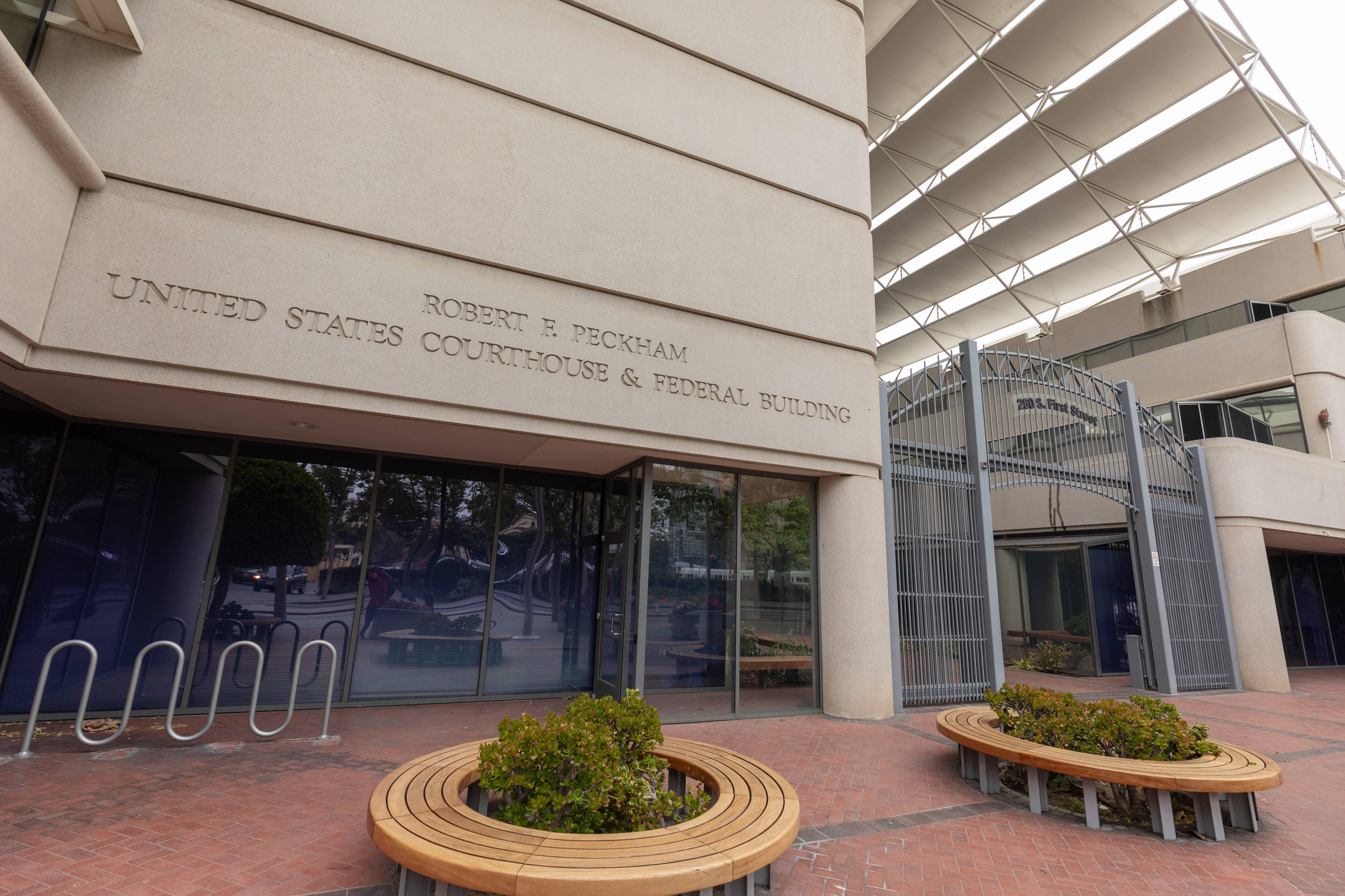 US District Court for Northern District of California, San Jose
