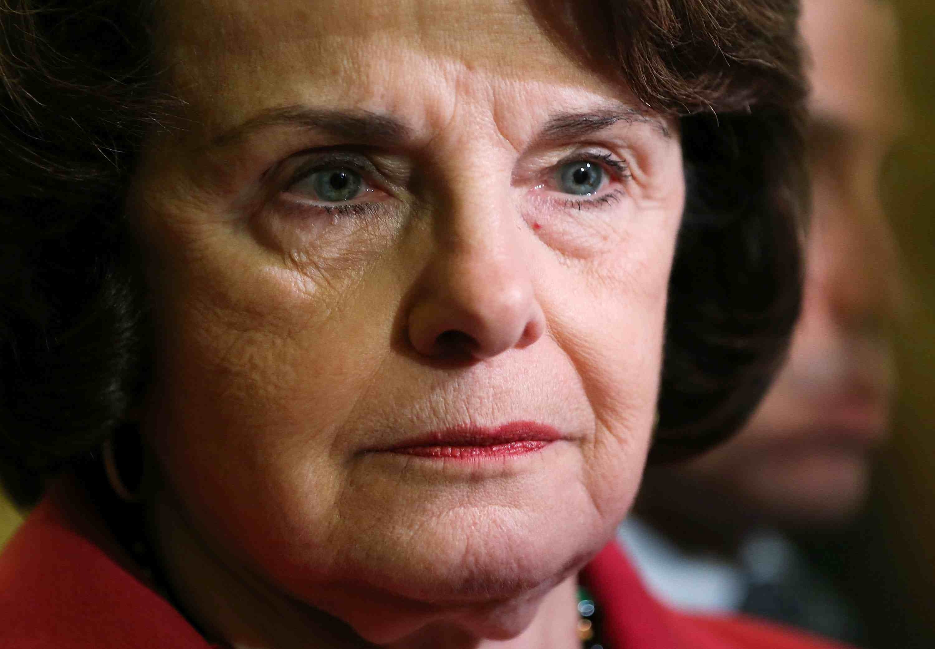 """Sen. Dianne Feinstein, chair of the Senate Intelligence committee, acknowledged this week that NSA analysts have the ability to access the """"content of a call."""""""