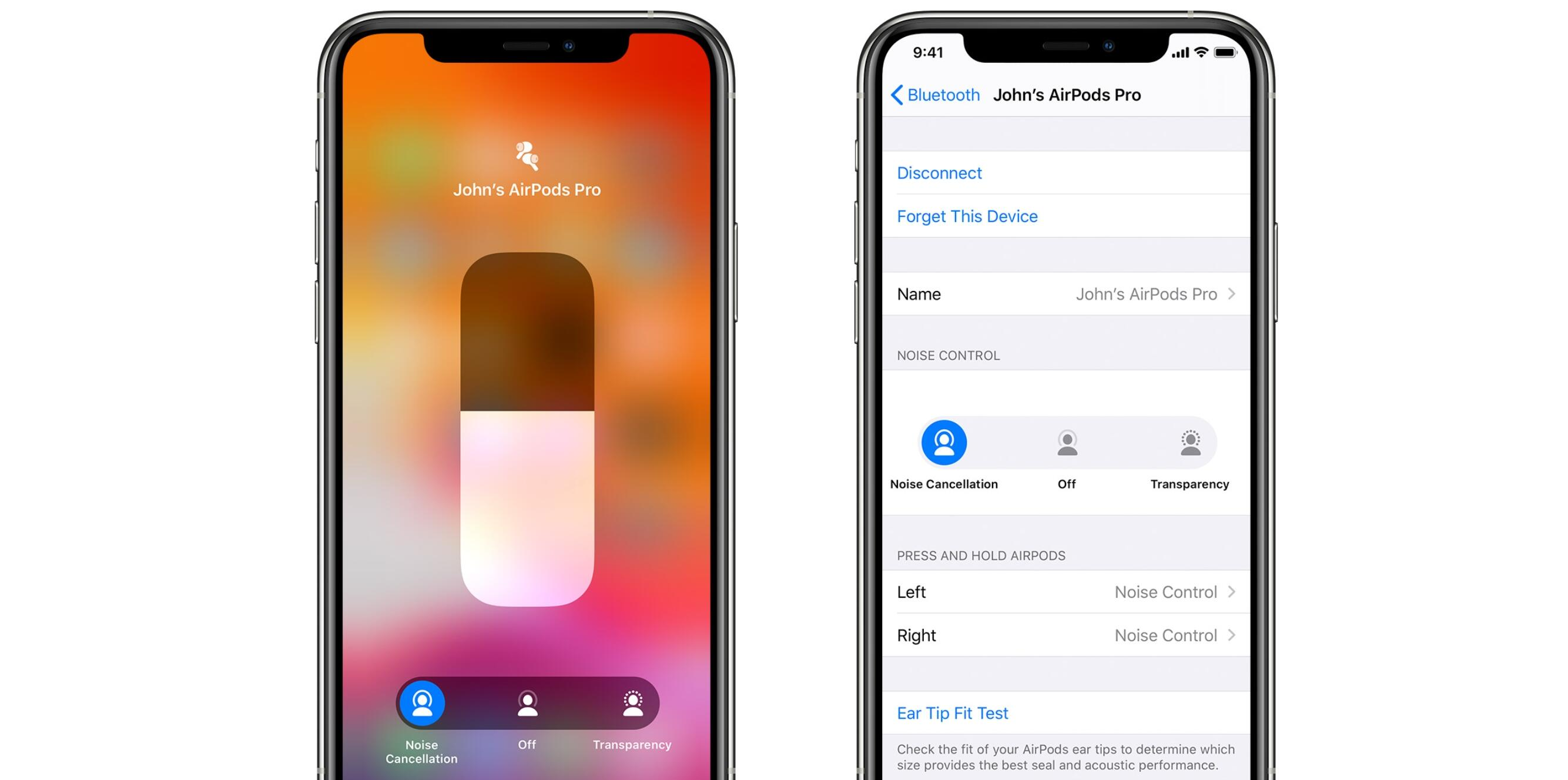 airpods-transparency-mode
