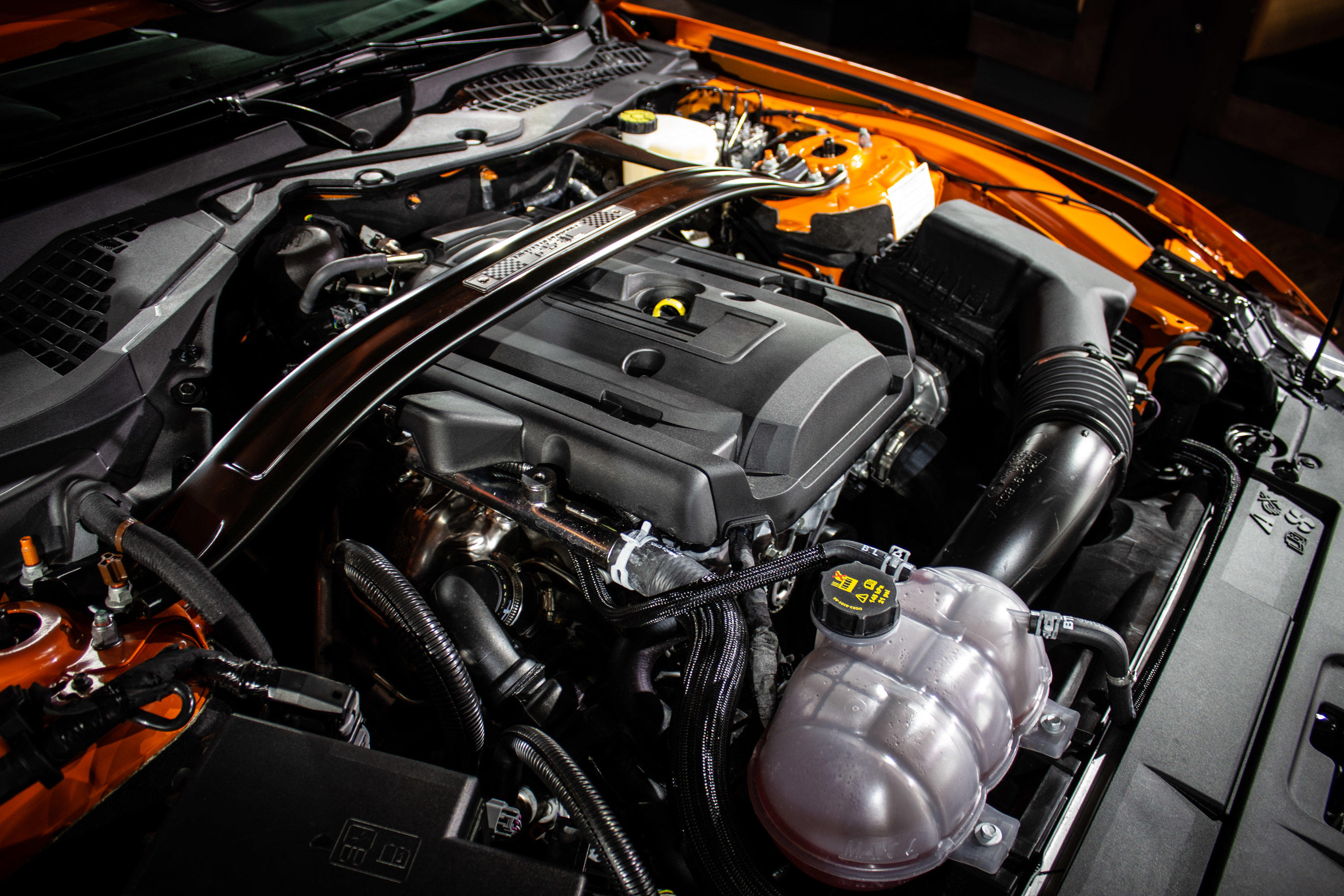 2020 Ford Mustang EcoBoost High Performance