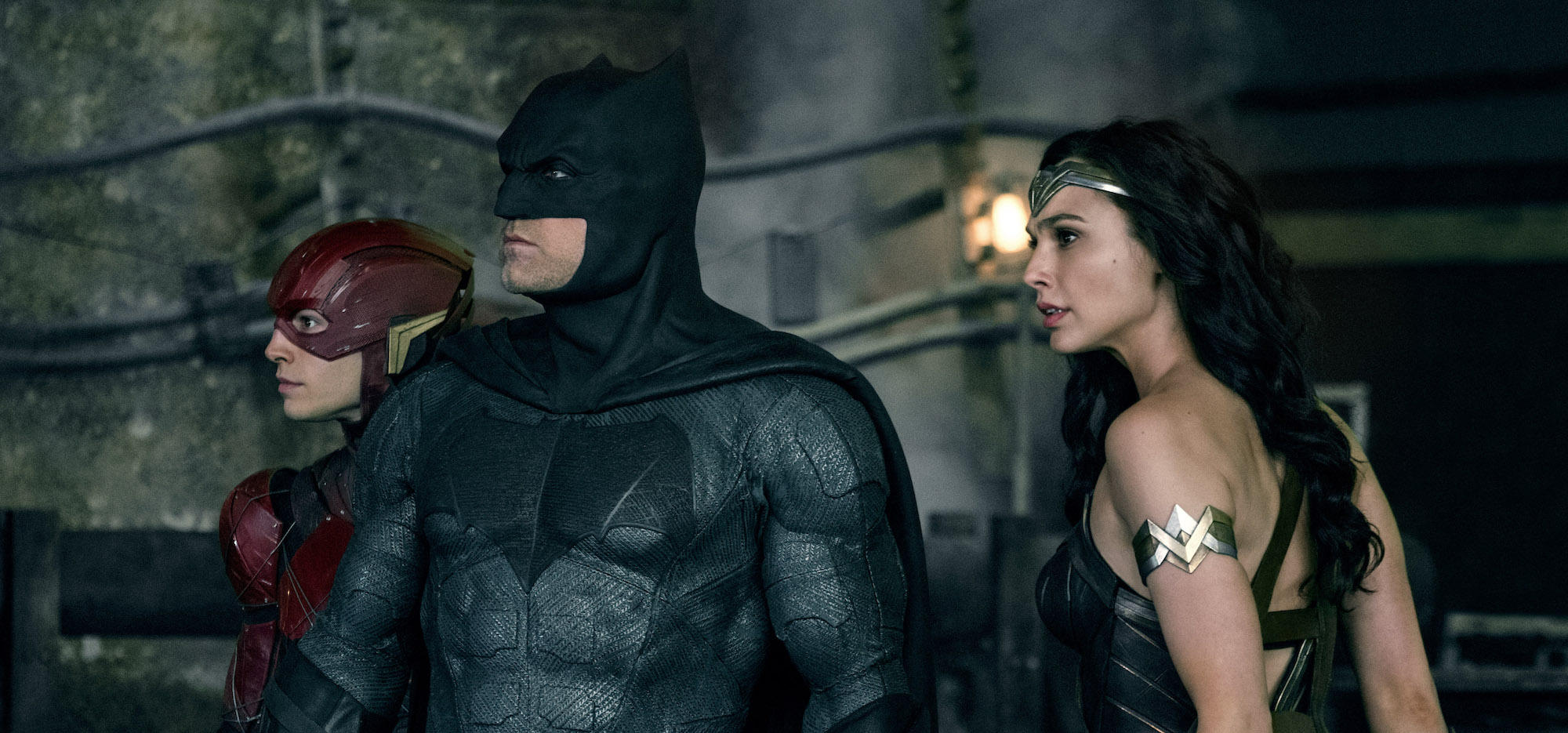 Snyder Cut Justice League Review Still A Mess Now A Million Years Long Cnet