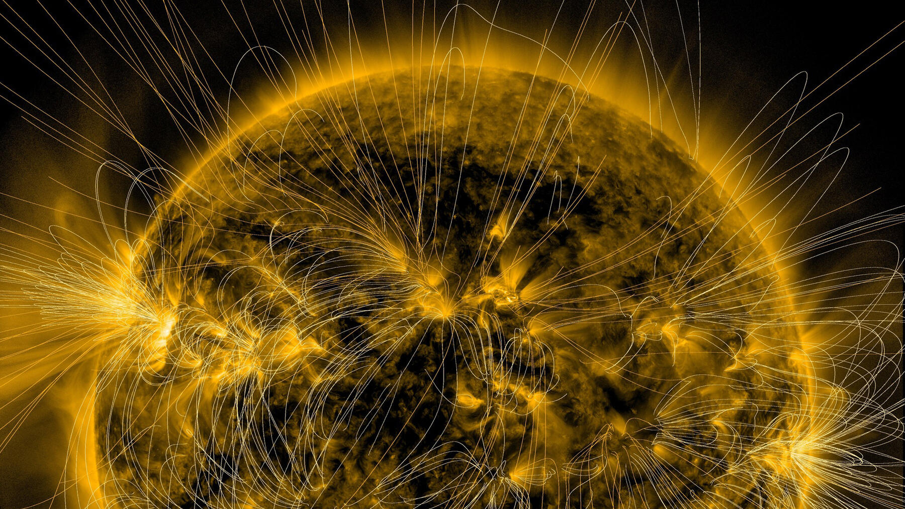 Extreme space weather could jeopardize NASA's moon missions