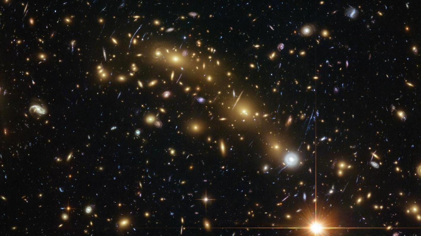 Scientists closing in on cosmic dawn, when first stars were born