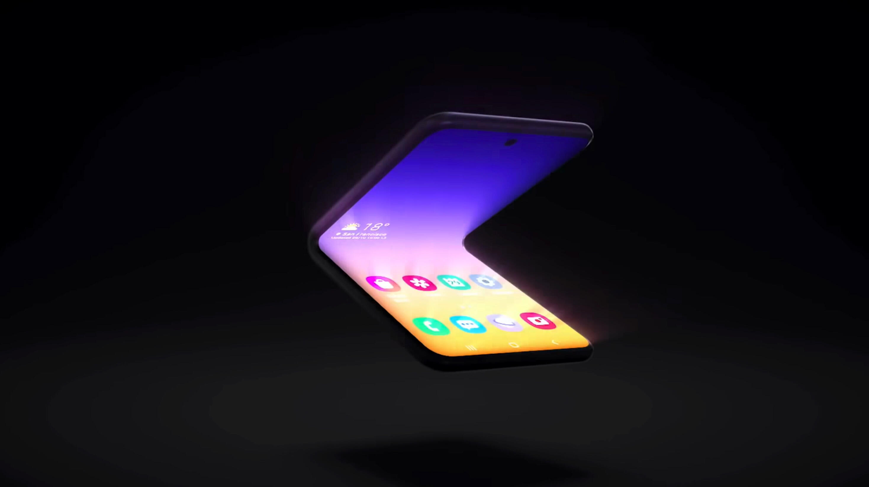 Video: Pricing and availability for the Galaxy Z Flip may have leaked